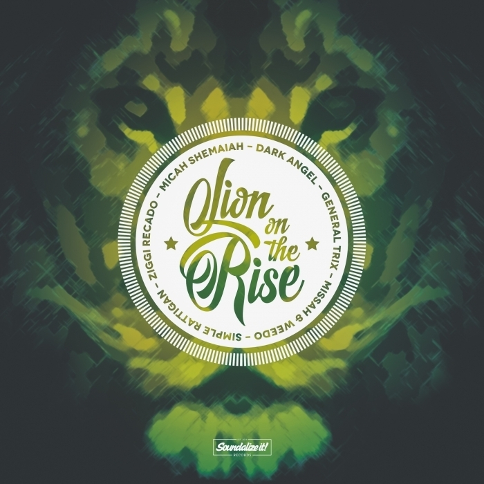 ♫ Buy Va Lion On The Rise Riddim PromoClub latest dance house