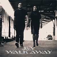 J and V Walk Away