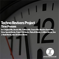 Techno Revivers Project Time Presses