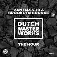 Van Bass-10 ft. Brooklyn Bounce The Hour