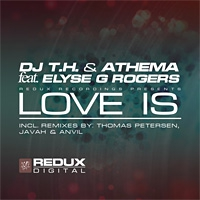 DJ TH and Athema ft. Elyse G Rogers Love Is