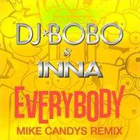 DJ Bobo Everybody 2015