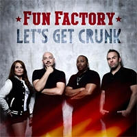 Fun Factory Let\'s Get Crunk