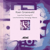 Koen Groeneveld Love And Dancing