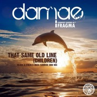 Damae That Same Old Line (Children)