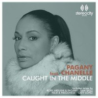 Pagany feat. Chanelle Caught In The Middle