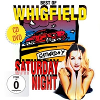 Whigfield Saturday Night...Best Of Whigfield