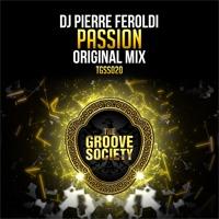 DJ Pierre Feroldi Passion