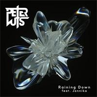 Peter Luts Raining Down