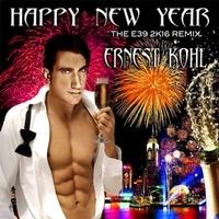 Ernest Kohl Happy New Year 2016
