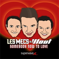 Les Mecs ft. Wout Van Dessel Somebody Now To Love