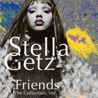 Stella Getz Friends The Collection Vol 1