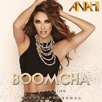 Anahi feat. Zuzuka Poderosa Boom Cha