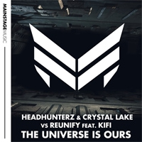 Headhunterz feat. Crystal Lake vs Reunify The Universe Is Ours
