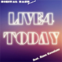 Digital Base Project feat. Rasa Kausiute Live 4 Today