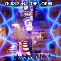 Charlie Mauthe vs Joe Hill Canonica (Devil Inside)