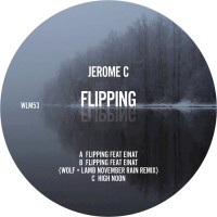 Jerome C Flipping