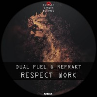 Refrakt/dual Fuel Respect Work