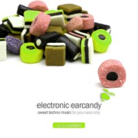 Va Electronic Earcandy Vol 16