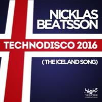 Nicklas Beatsson Technodisco 2016