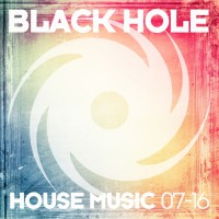 Va Black Hole House Music 07-16