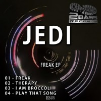 Jedi Freak