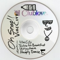 Oh Snap!! Vibe City - EP