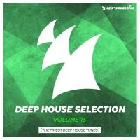 VA Armada Deep House Selection, Vol. 13 (The Finest Deep House Tunes)