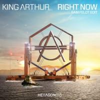 King Arthur feat. TRM Right Now (Sam Feldt Radio Edit)