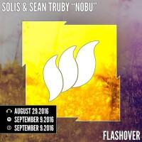 Solis & Sean Truby Nobu