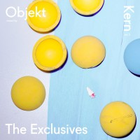 Objekt Kern, Vol. 3 - The Exclusives (Mixed By Objekt)