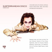 VA Subterranean Disco, Vol. 1