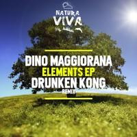 Dino Maggiorana Elements - EP