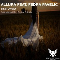 Allura feat. Fedra Pavelic Run Away