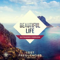 Lost Frequencies feat. Sandro Cavazza Beautiful Life (Extended Version)