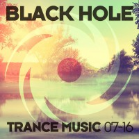 VA Black Hole Trance Music 07-16