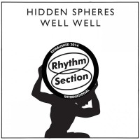 Hidden Spheres Well Well - EP