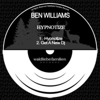 Ben Williams Hypnotize