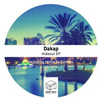 Dakap Hide Out EP