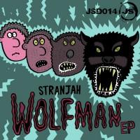 Stranjah Wolfman