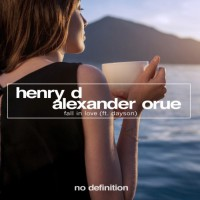 Henry D & Alexander Orue Feat Dayson Fall In Love