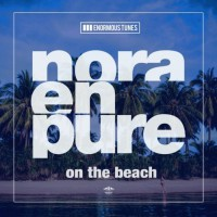 Nora En Pure On The Beach