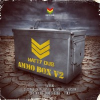 Saxxon & Cabin Fever Uk/dj Hybrid/version/sureshock/kenji Ammo Box V2