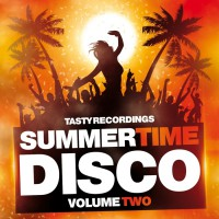 Va Summertime Disco Vol 2