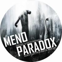 Kreisel/idiosynkrasia Meno Paradox