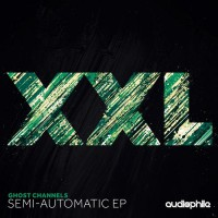 Ghost Channels Semi Automatic EP