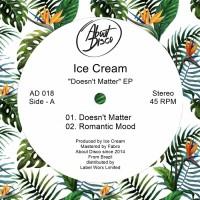 Ice Cream Romantic Mood