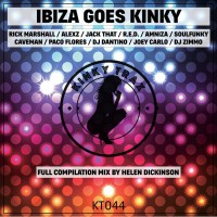Helen Dickinson/various Ibiza Goes Kinky