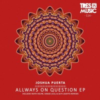 Joshua Puerta Allways On Question