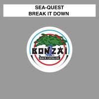 Sea-quest Break It Down